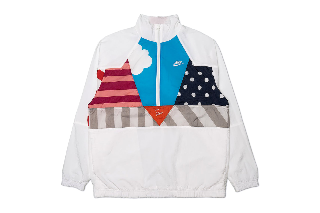 Nike Woven Warm-Up Tracksuit x Parra