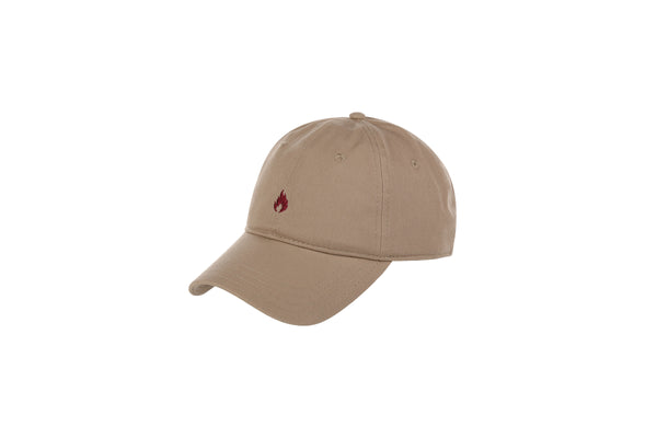 Hanon Low Crown Adjustable Fit Cap