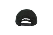 Hanon Print Box Logo 5-Panel Adjustable Cap