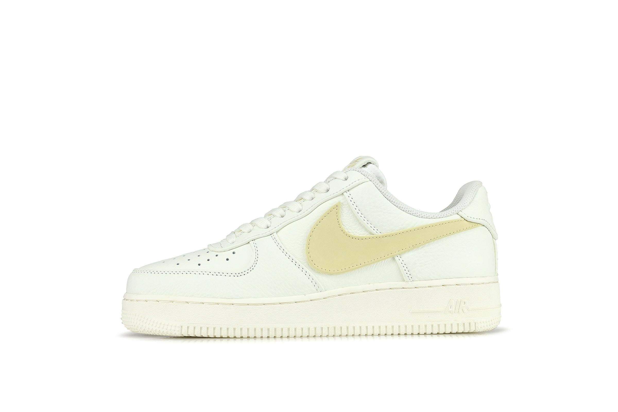 "Nike Air Force 1 '07 Premium 2 ""Pale Vanilla"""