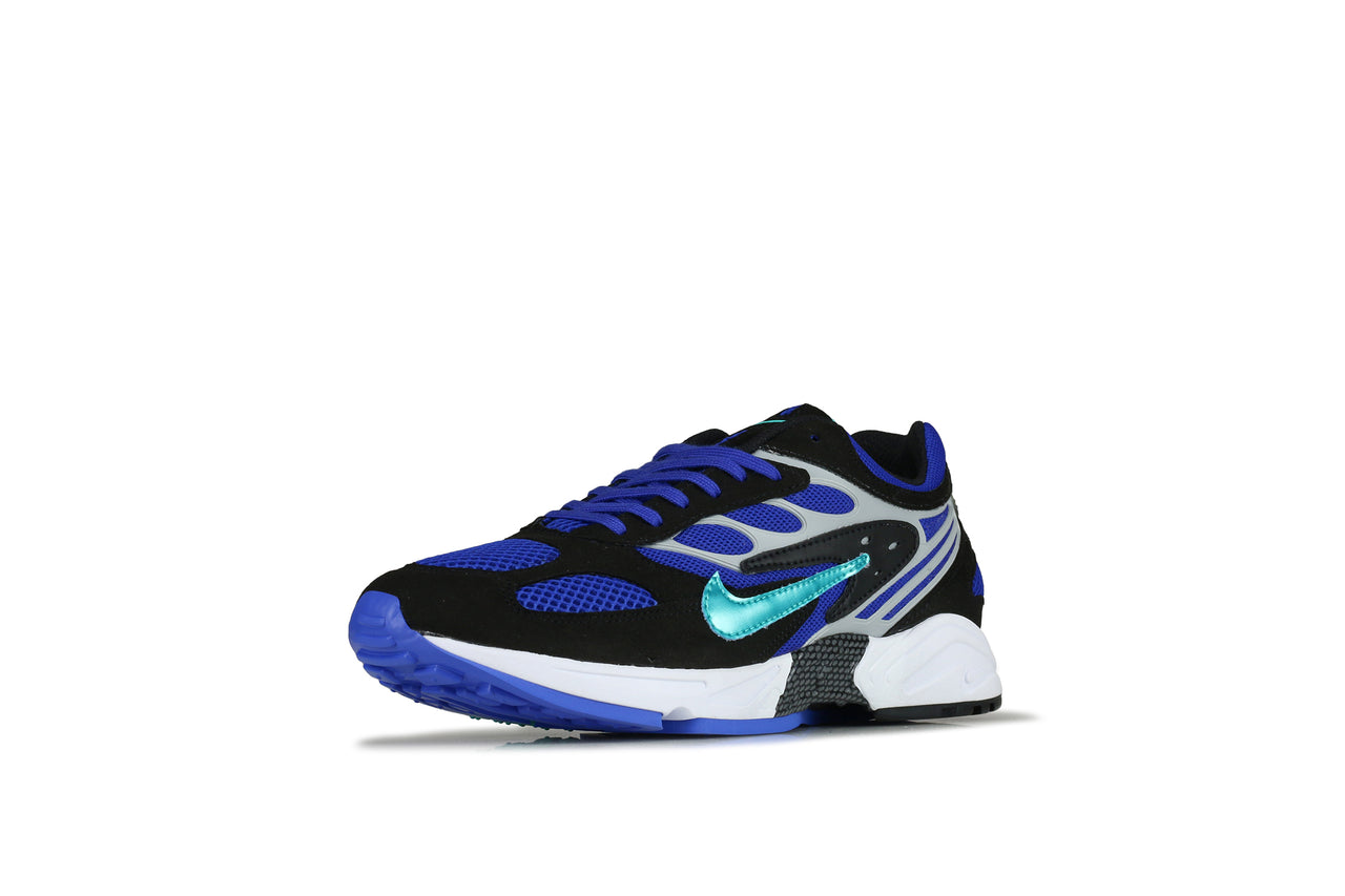 Nike Air Ghost Racer