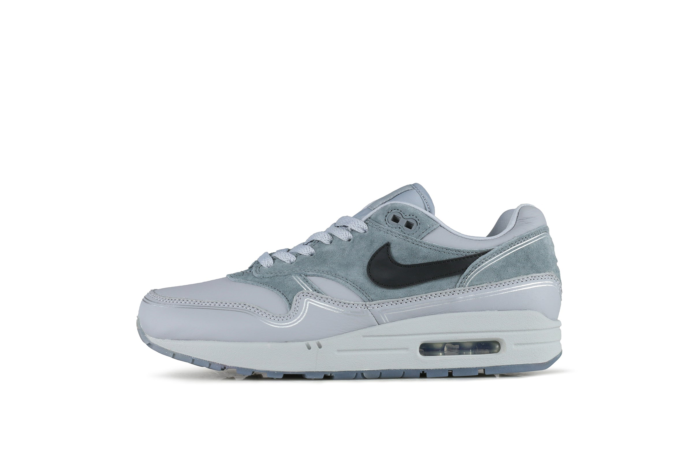 "Nike Air Max 1 ""Pompidou By Night"""