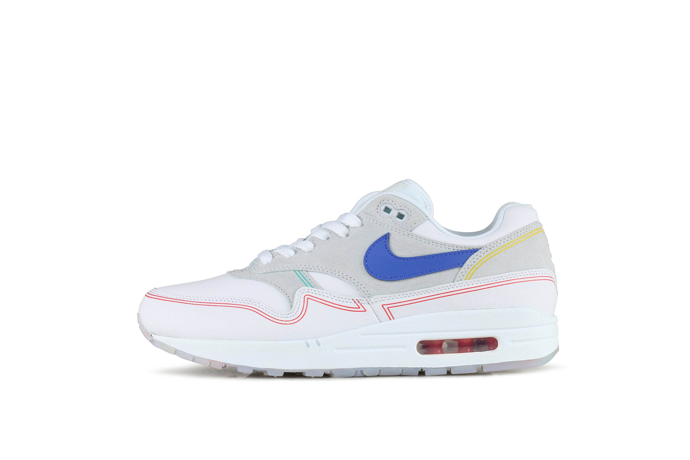 "Nike Air Max 1 ""Pompidou By Day"""