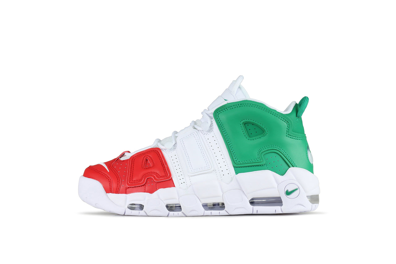 e4bd2bed85 Nike Air More Uptempo '96 Italy QS – Hanon