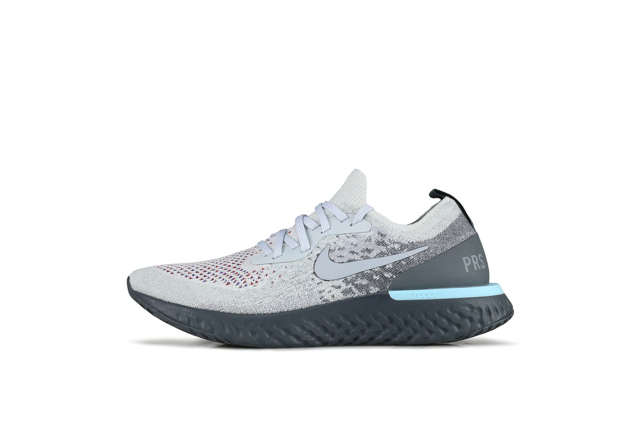 uk availability 071a9 f6afc Nike Epic React Flyknit