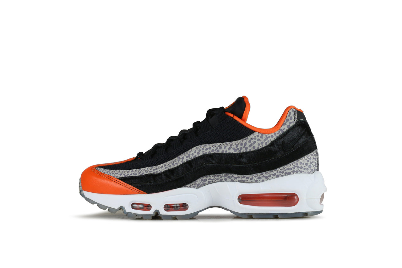 nouveau concept 215f8 c05d3 Nike Air Max 95 WE