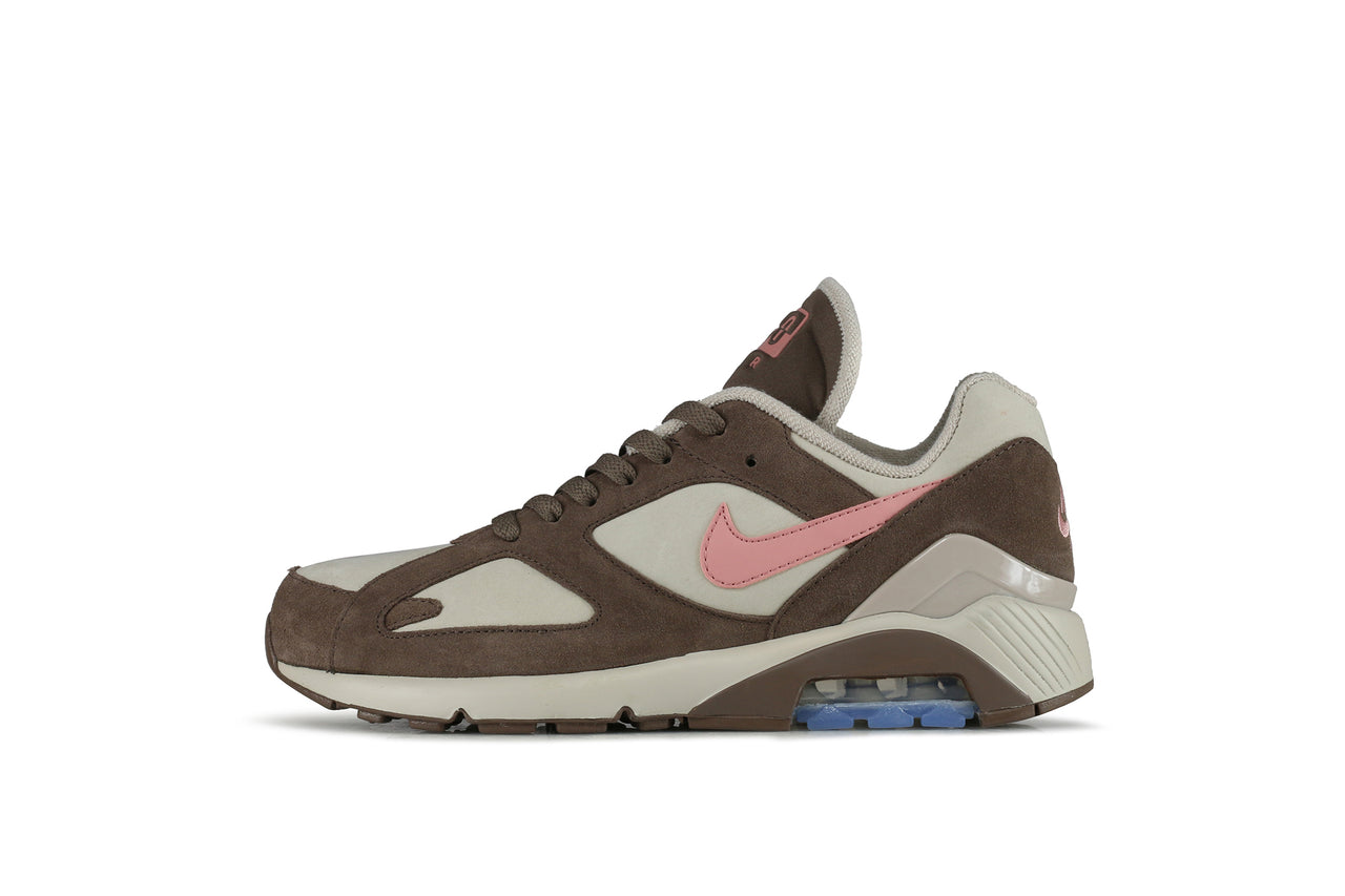 nike air max thea beige runners point