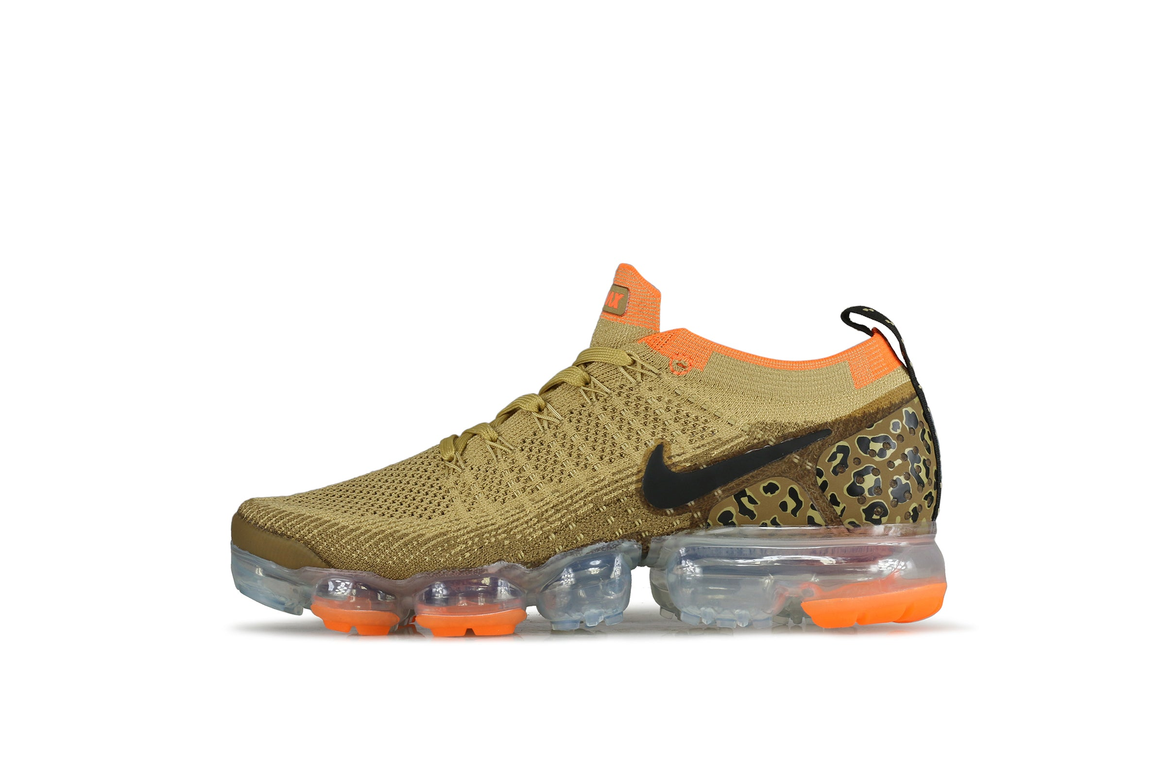 newest collection b375d aa485 Nike Air Vapormax Flyknit 2