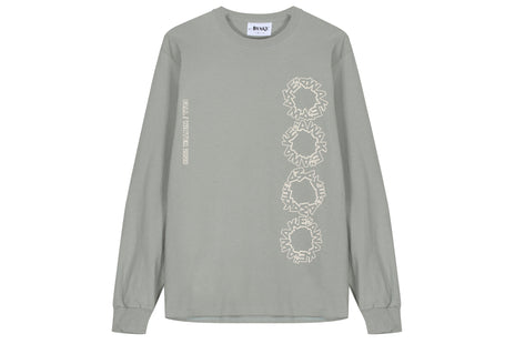 Awake Ceremony LS Tee
