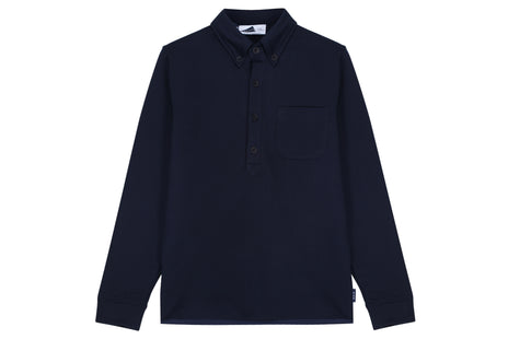 Anglozine Peniche Button Down Jersey