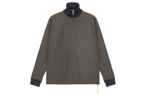 Anglozine Moseley Jacket