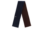 Anglozine Chisnall Fleece Pocket Scarf