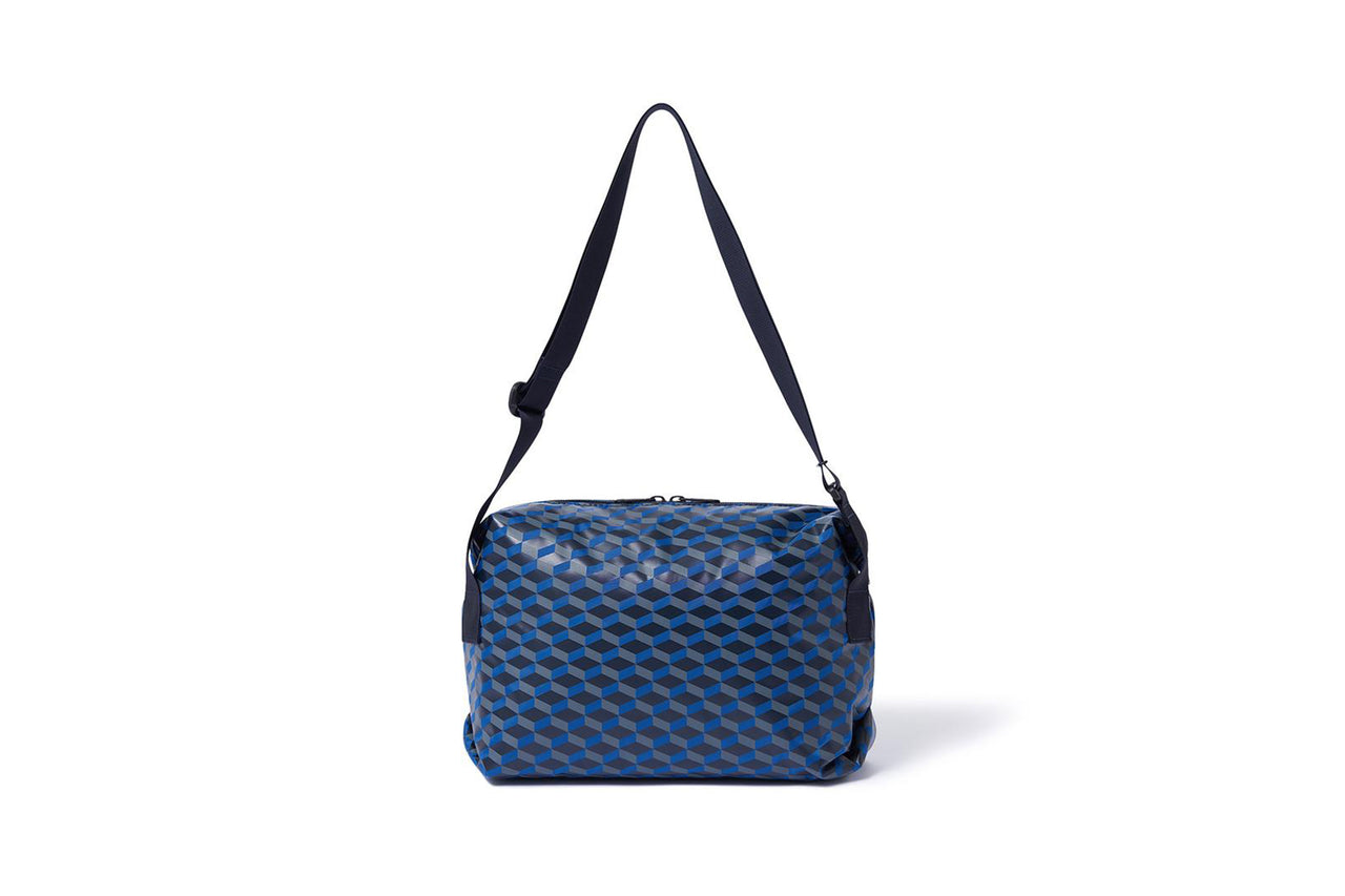 Ramidus Form Shoulder Bag (L)
