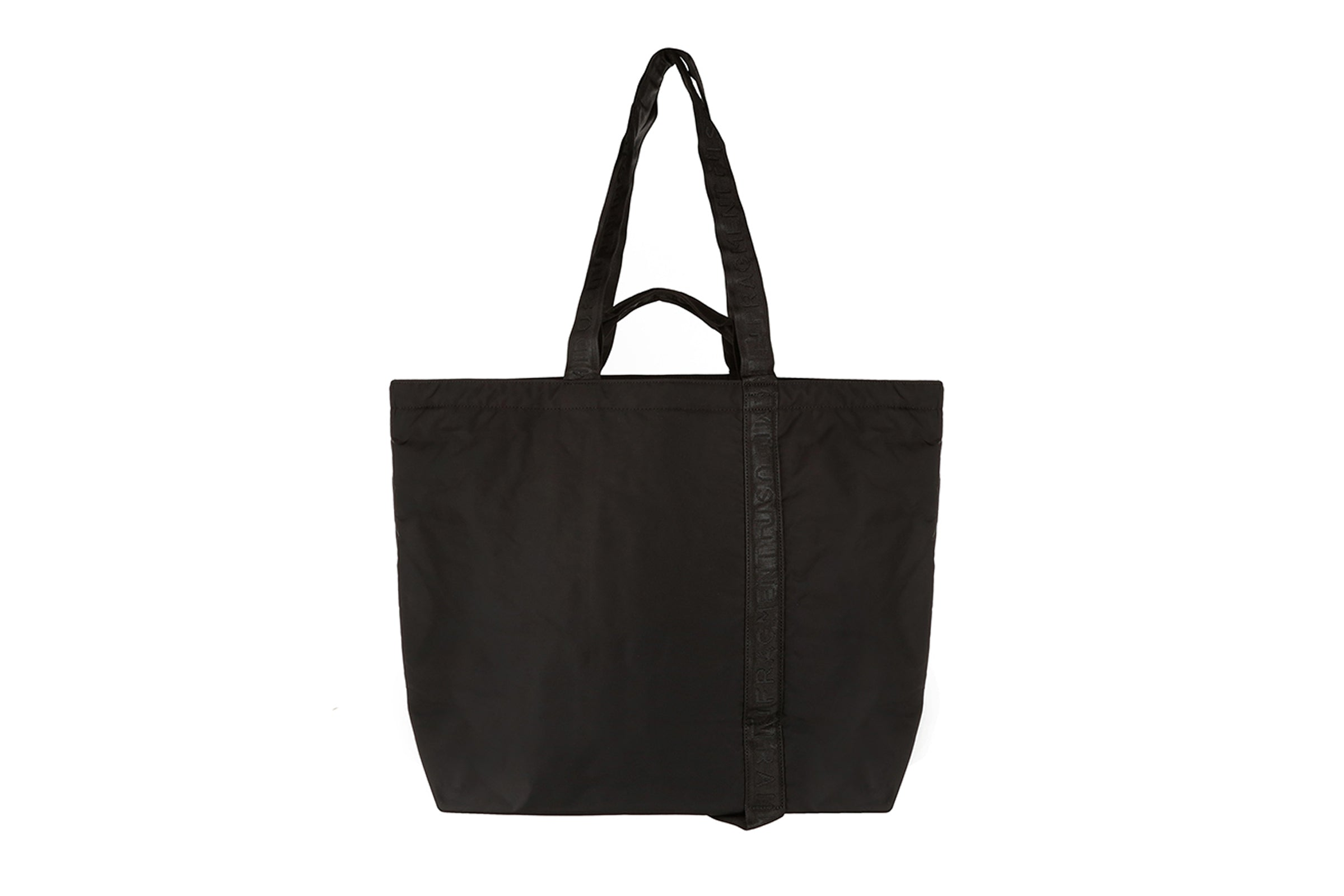 Ramidus Tote Bag (L) × Fragment Design