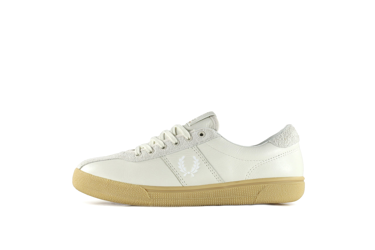 Fred Perry Tennis Shoe Leather x Kixbox