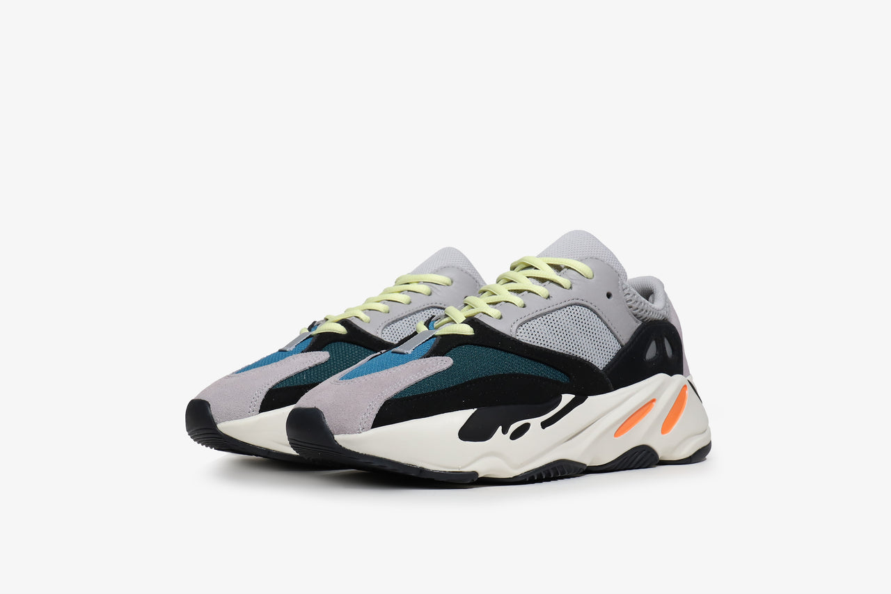 How Does The adidas Yeezy Boost 700 Wave Runner Fit? | The