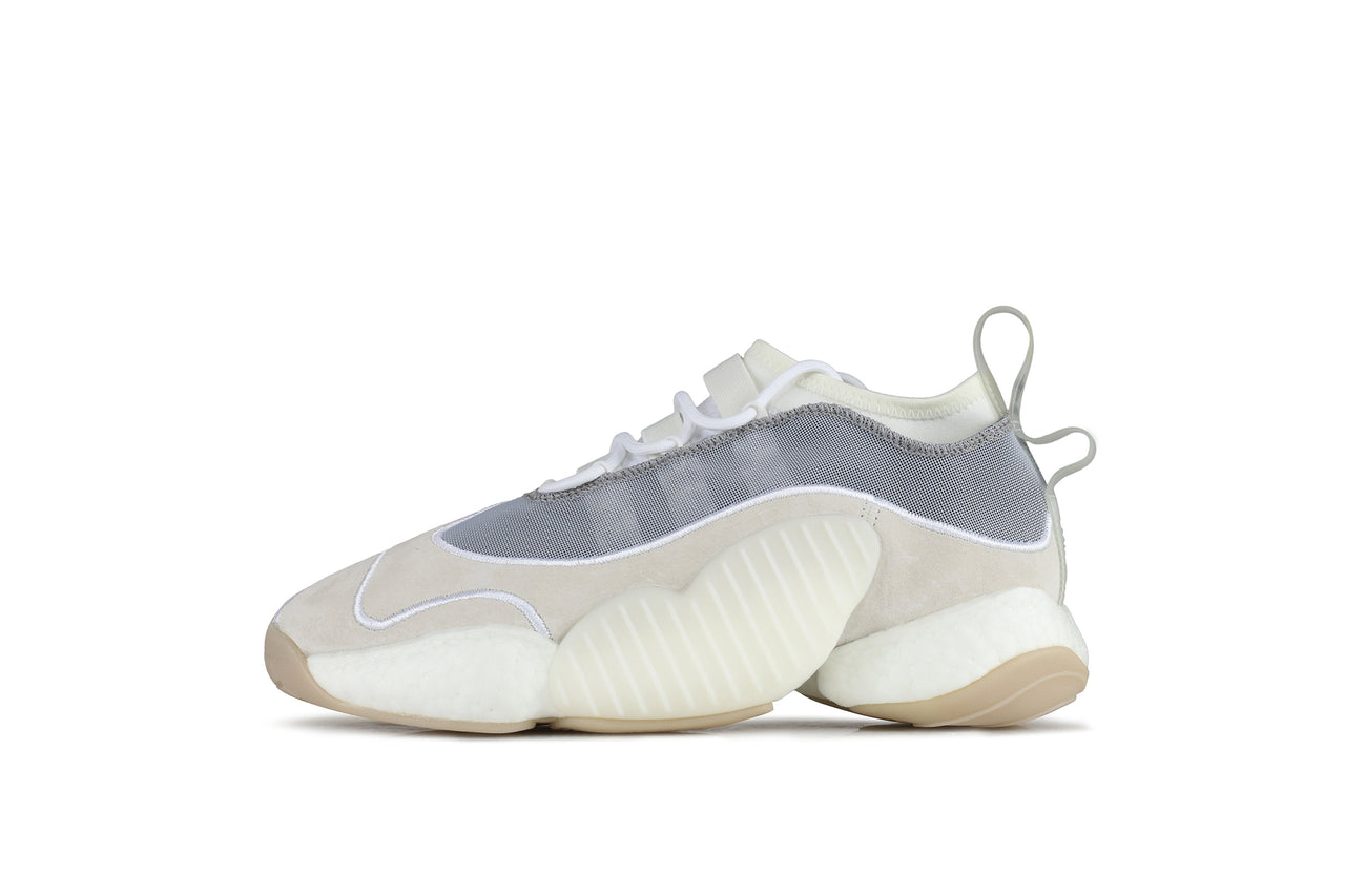 low priced 8334a a73e0 Adidas Crazy BYW LVL II x Bristol