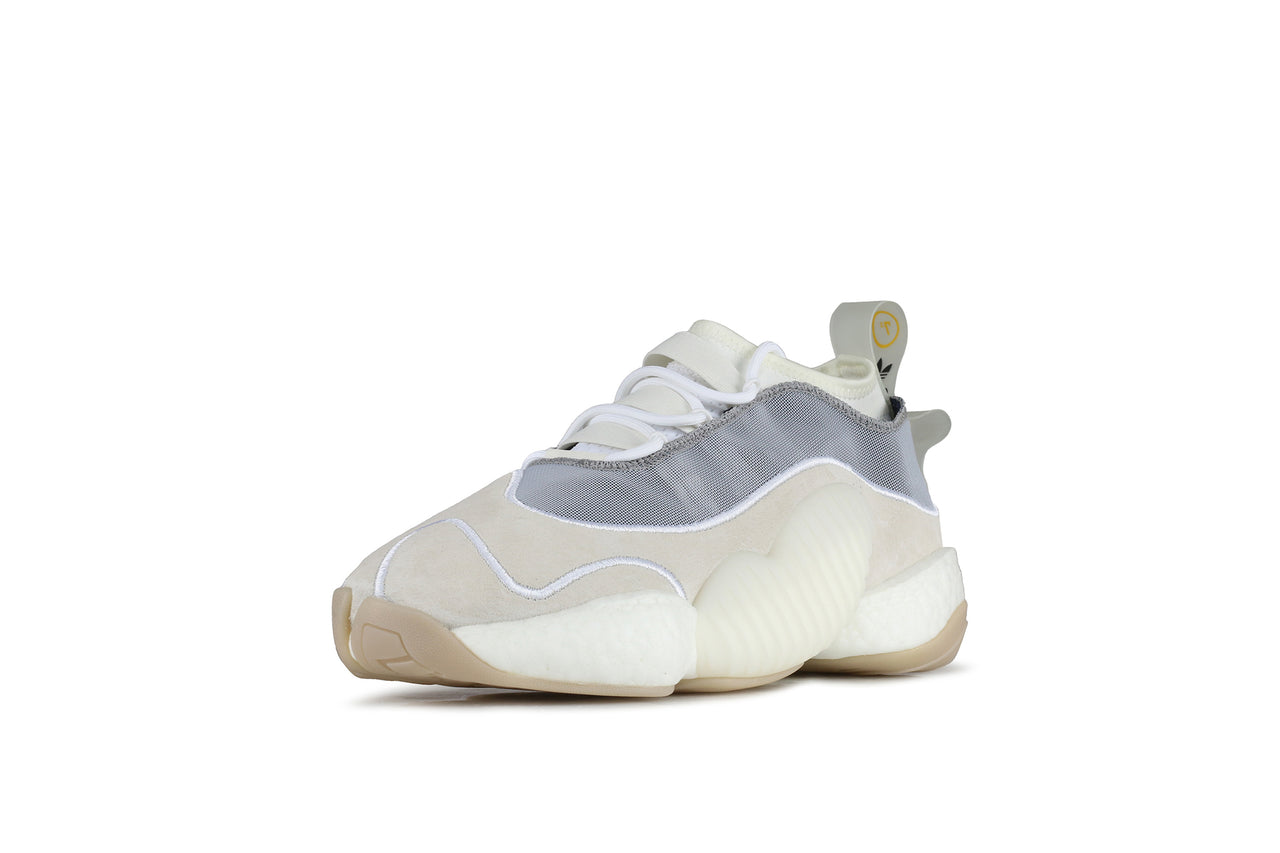 low priced a3b56 e10d4 Adidas Crazy BYW LVL II x Bristol