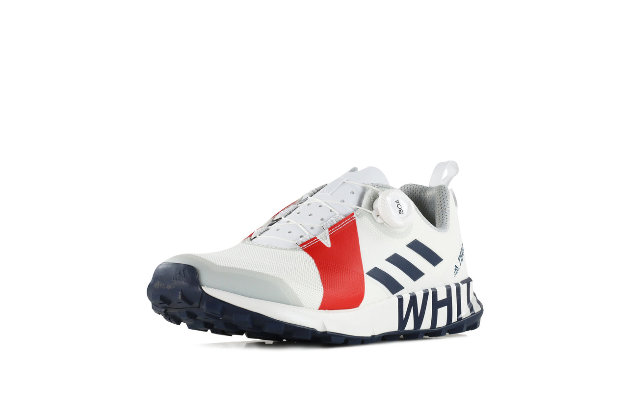 great deals buy online genuine shoes Adidas Terrex Two BOA x White Mountaineering – Hanon