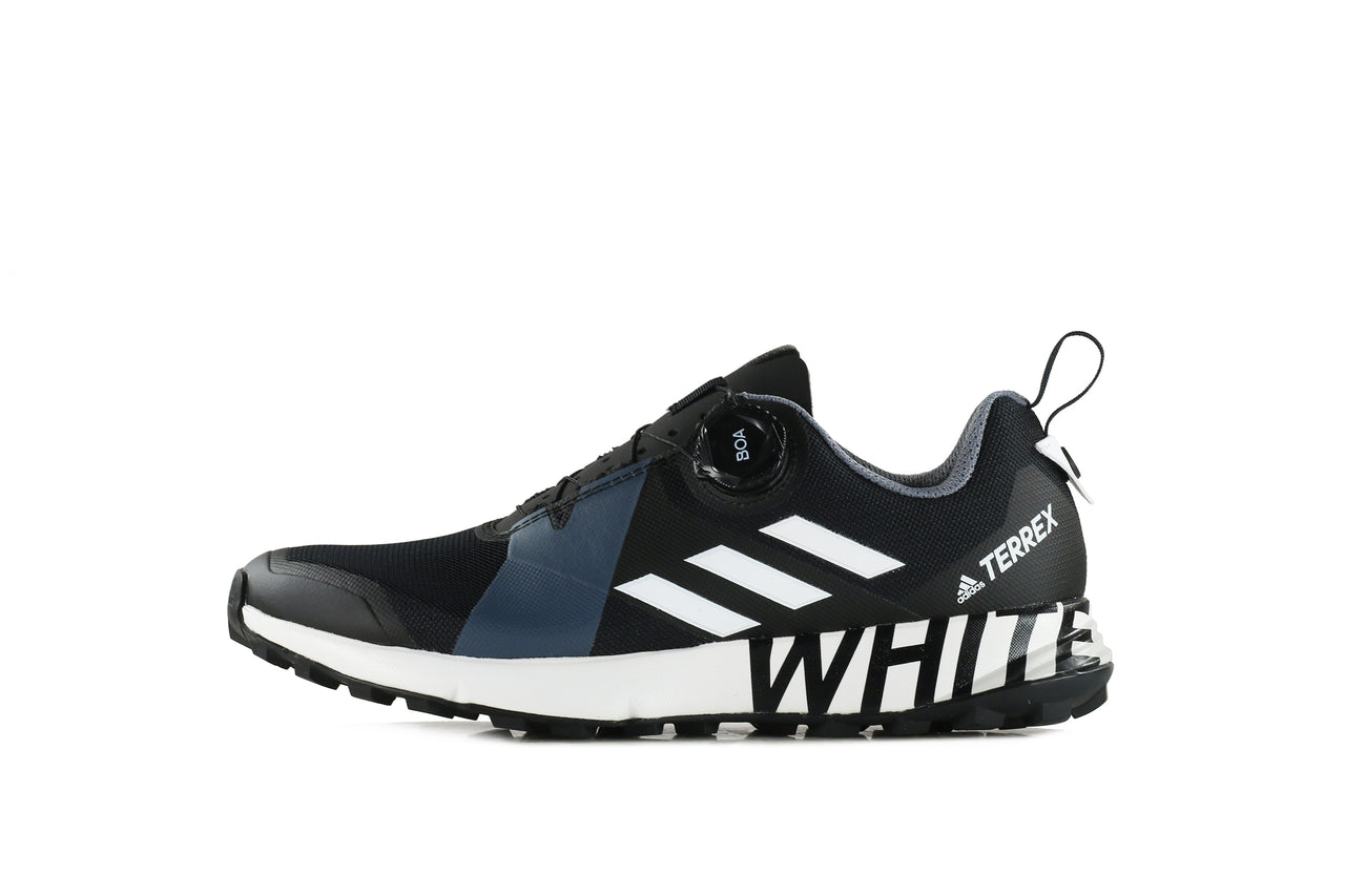 official photos wholesale dealer well known Adidas Terrex Two BOA x White Mountaineering