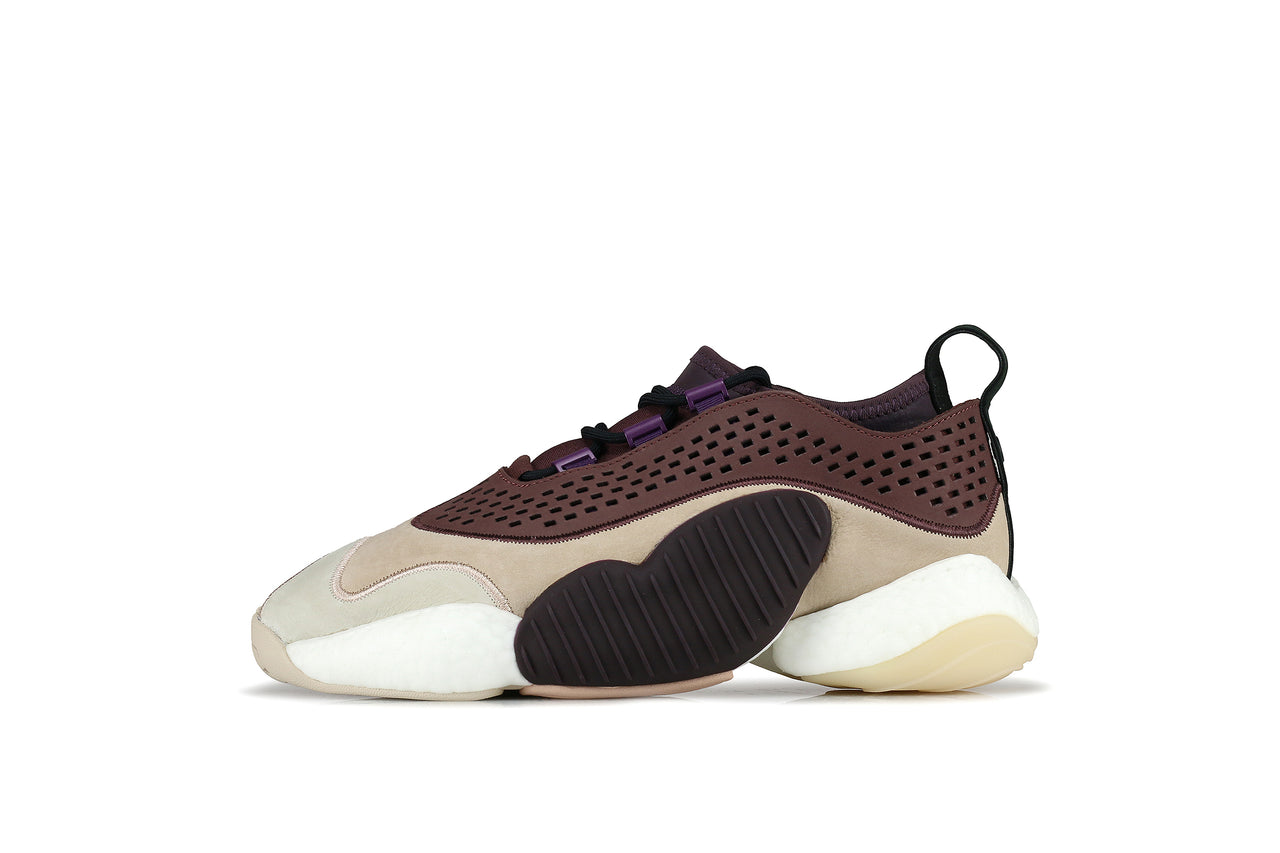 innovative design eea2a be551 Adidas Consortium Crazy BYW x A Ma Maniere