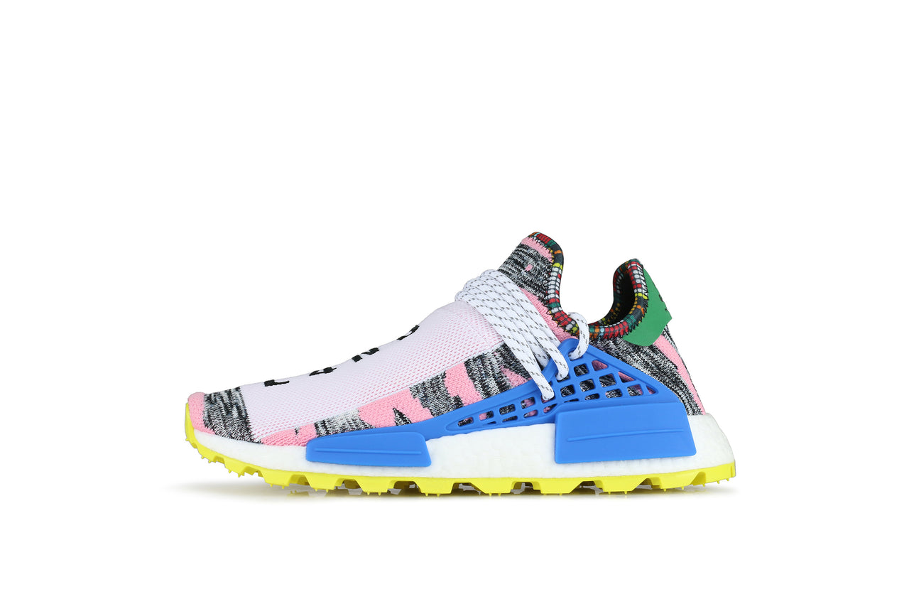 quality design b1ef9 9f086 Adidas Afro HU NMD x Pharrell Williams