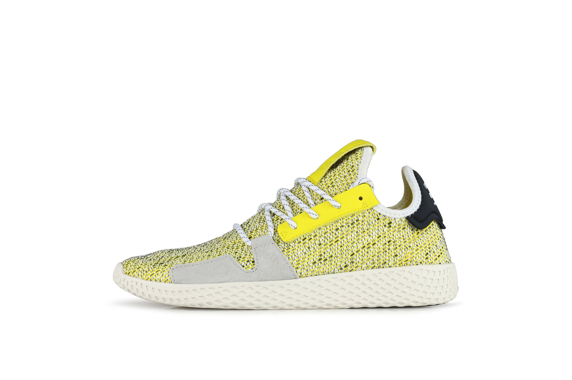 Adidas Afro Tennis HU V2 x Pharrell Williams