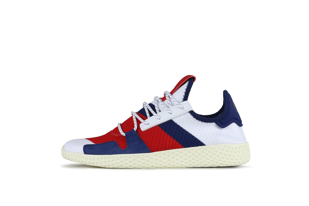 79b9a8b96 Adidas Tennis HU x Pharrell Williams x BBC – Hanon