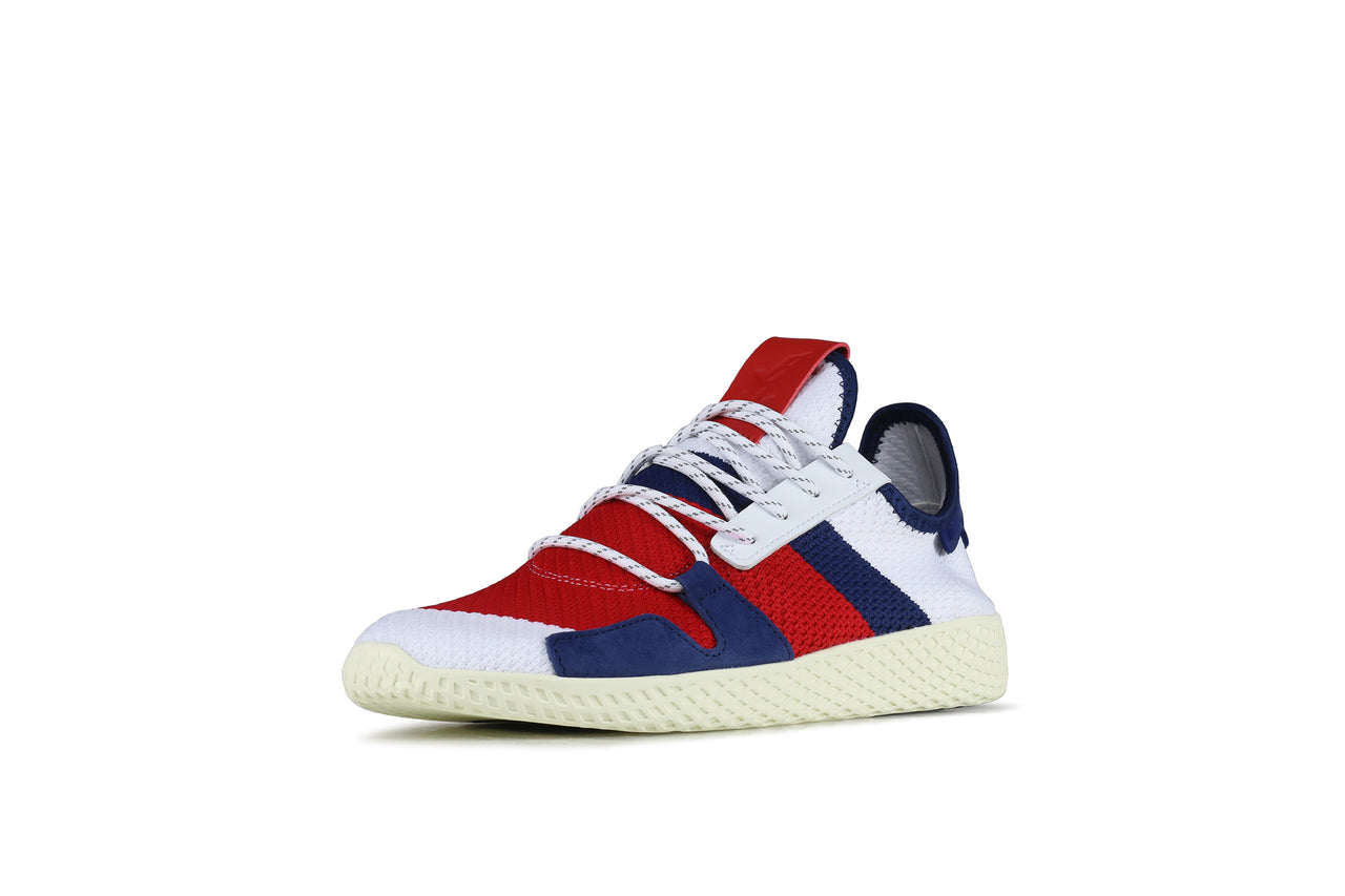 26db4ed4de6f4 Adidas Tennis HU x Pharrell Williams x BBC – Hanon