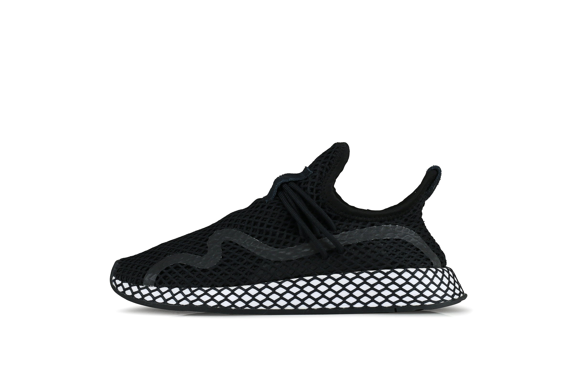 Adidas Deerupt New Runner