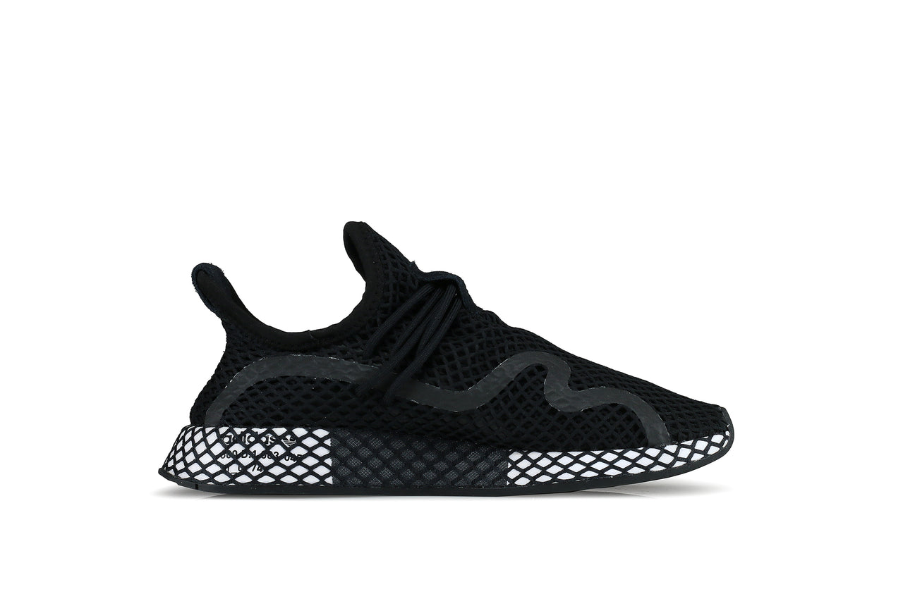 new products dc878 7a6ea Adidas Deerupt New Runner