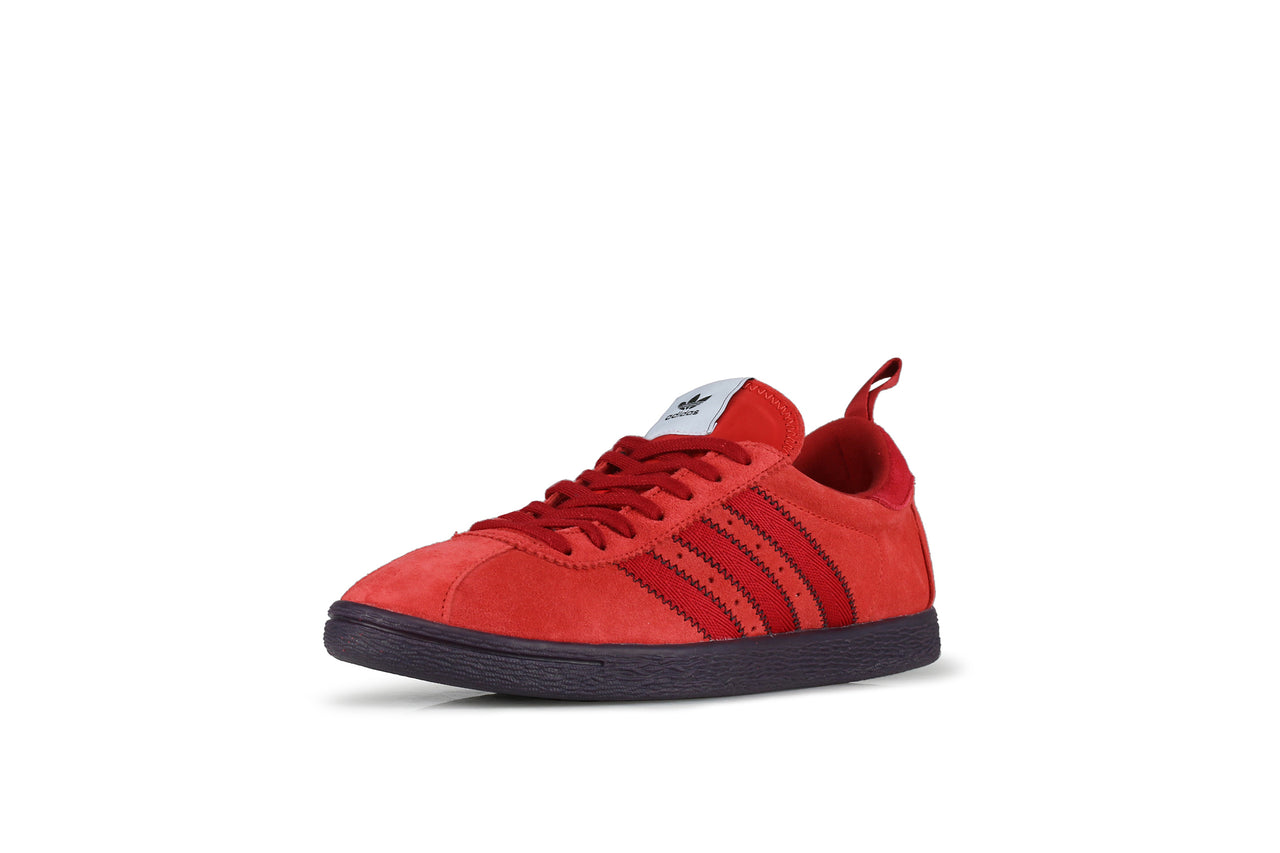 best sneakers 82a97 ae878 Adidas Tobacco x C.P. Company – Hanon