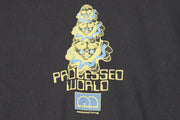 Braindead Processed World LS Tee