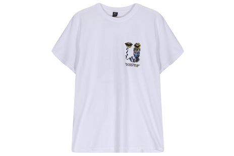 Braindead Invasion SS Tee