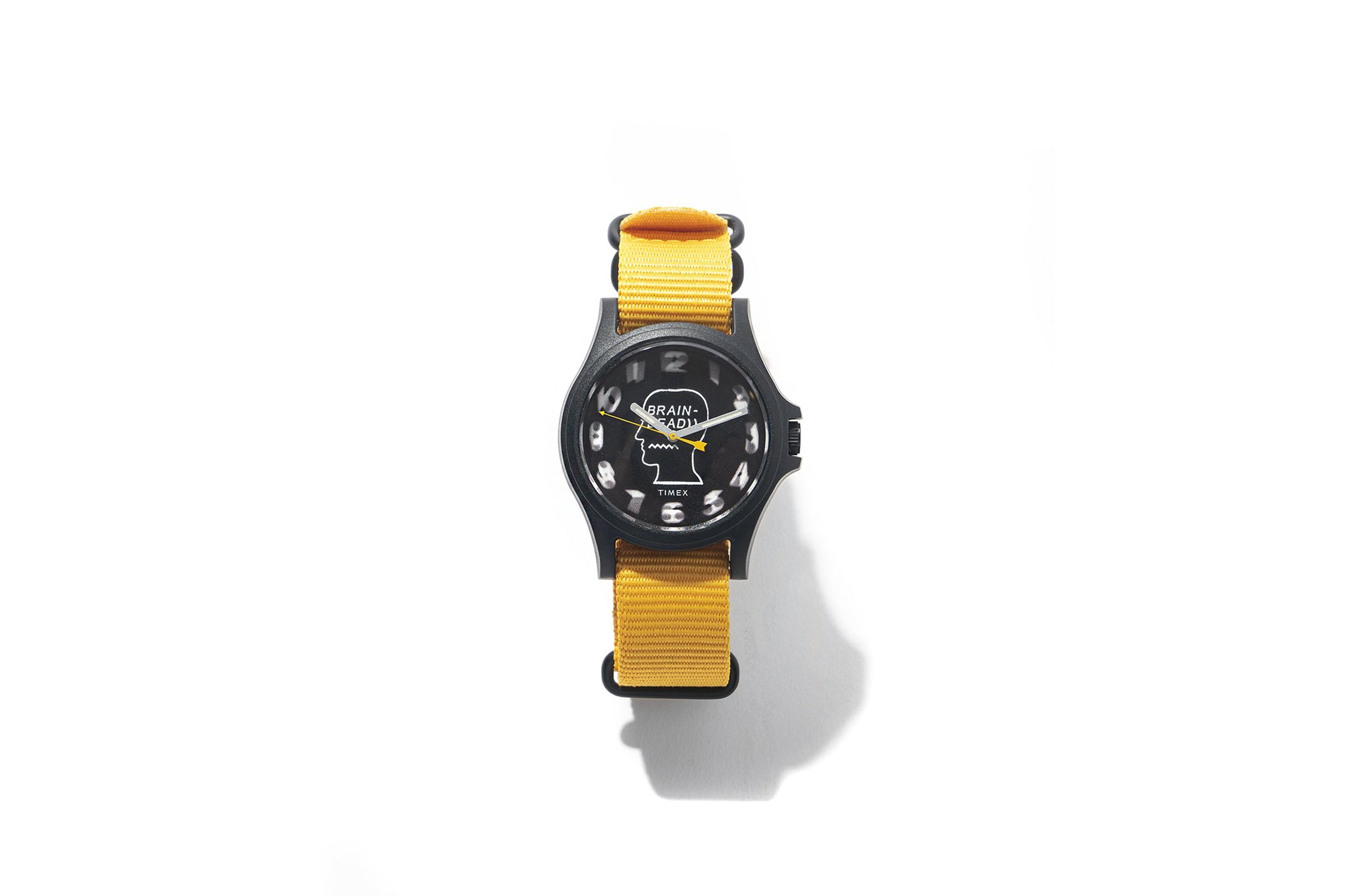 Braindead x Timex Watch