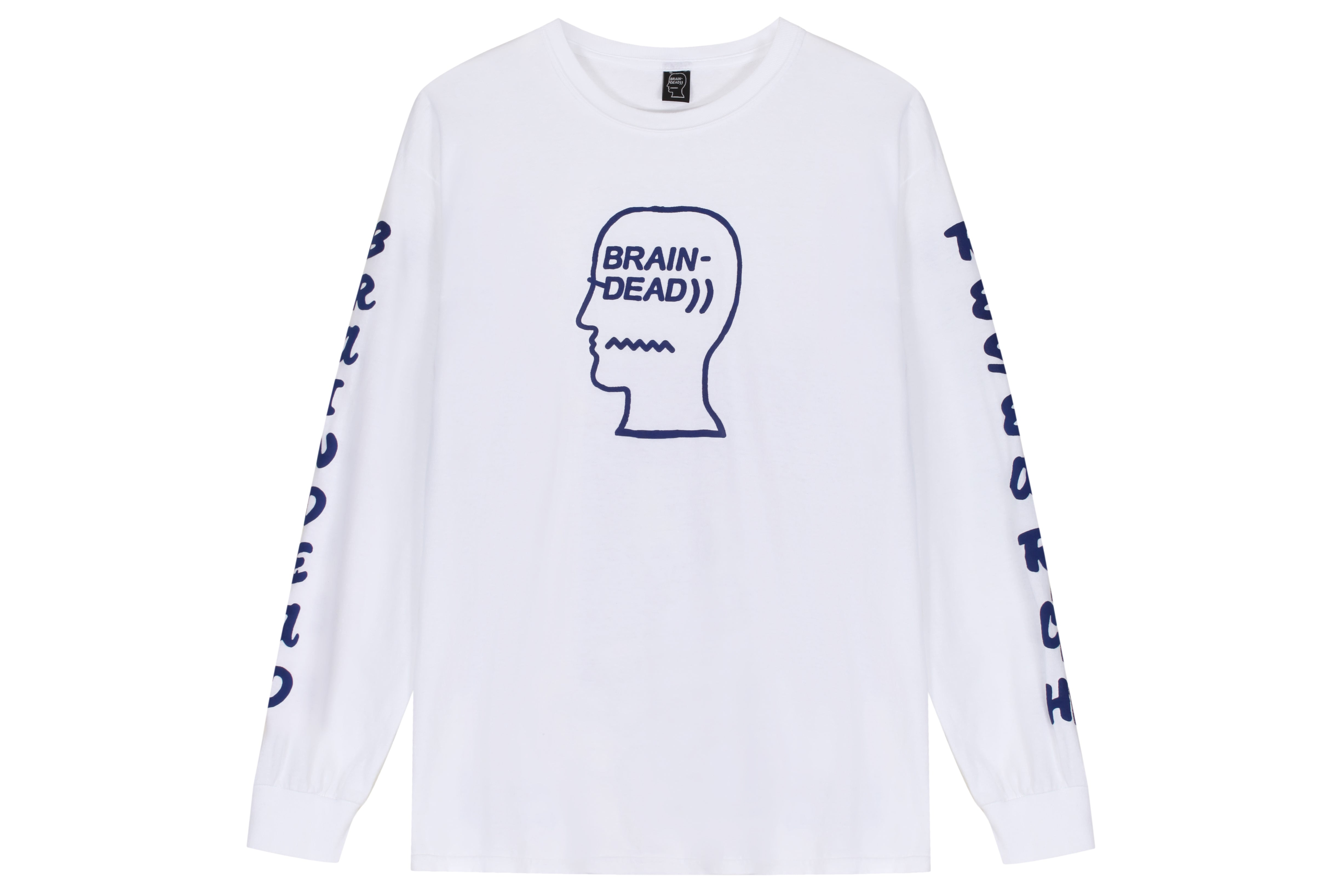 Braindead Vehicle LS Tee