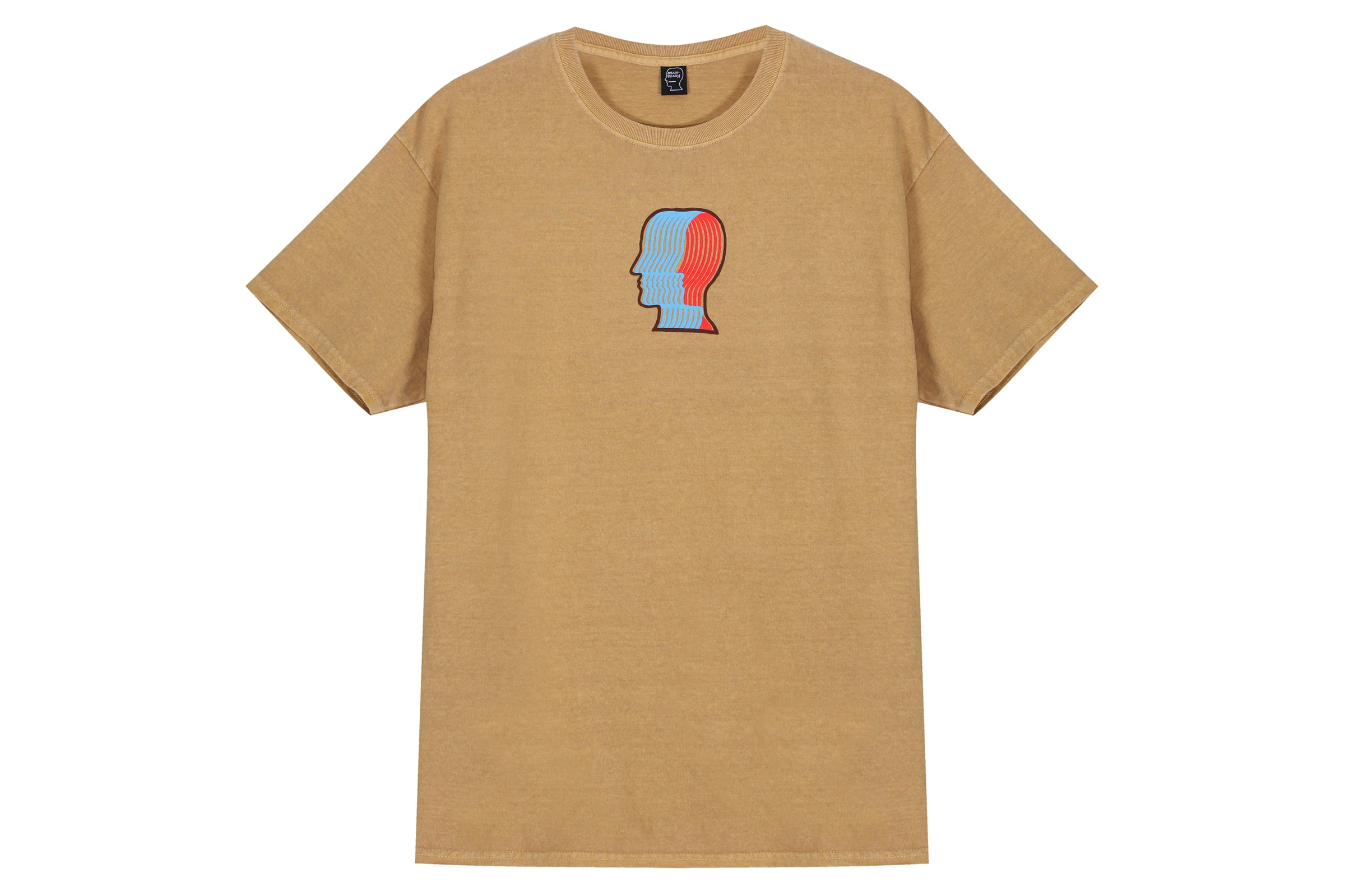 Braindead Breathing Problems SS Tee