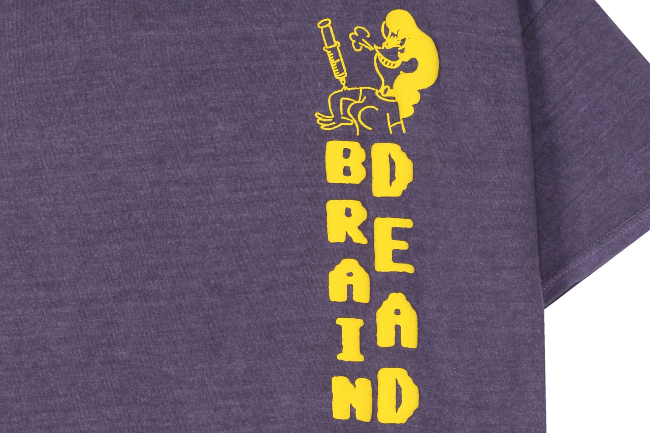Braindead Gene Pool SS Tee
