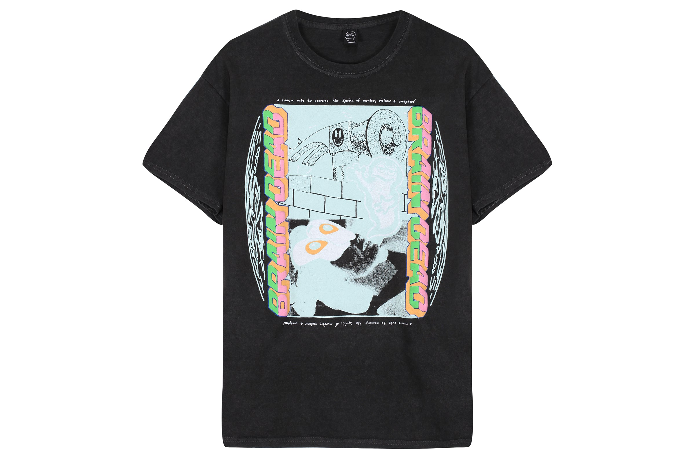 Braindead Magic Rite SS Tee