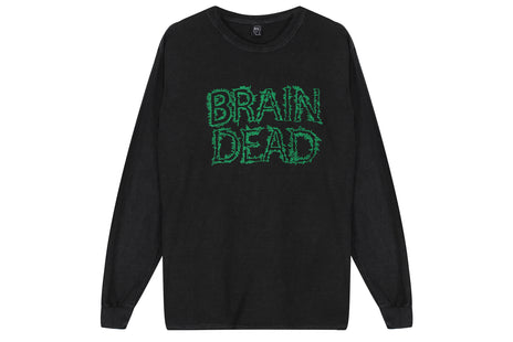 Braindead Gooey LS Tee