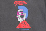 Braindead Head Party LS Tee