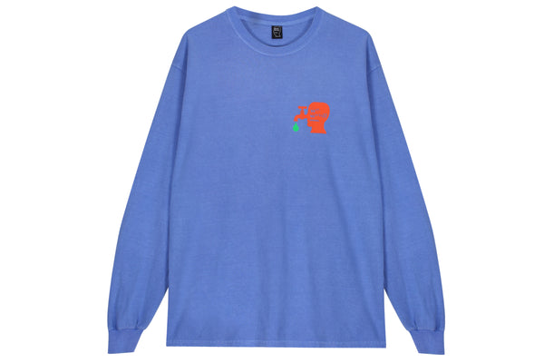 Braindead Wet Works LS Tee
