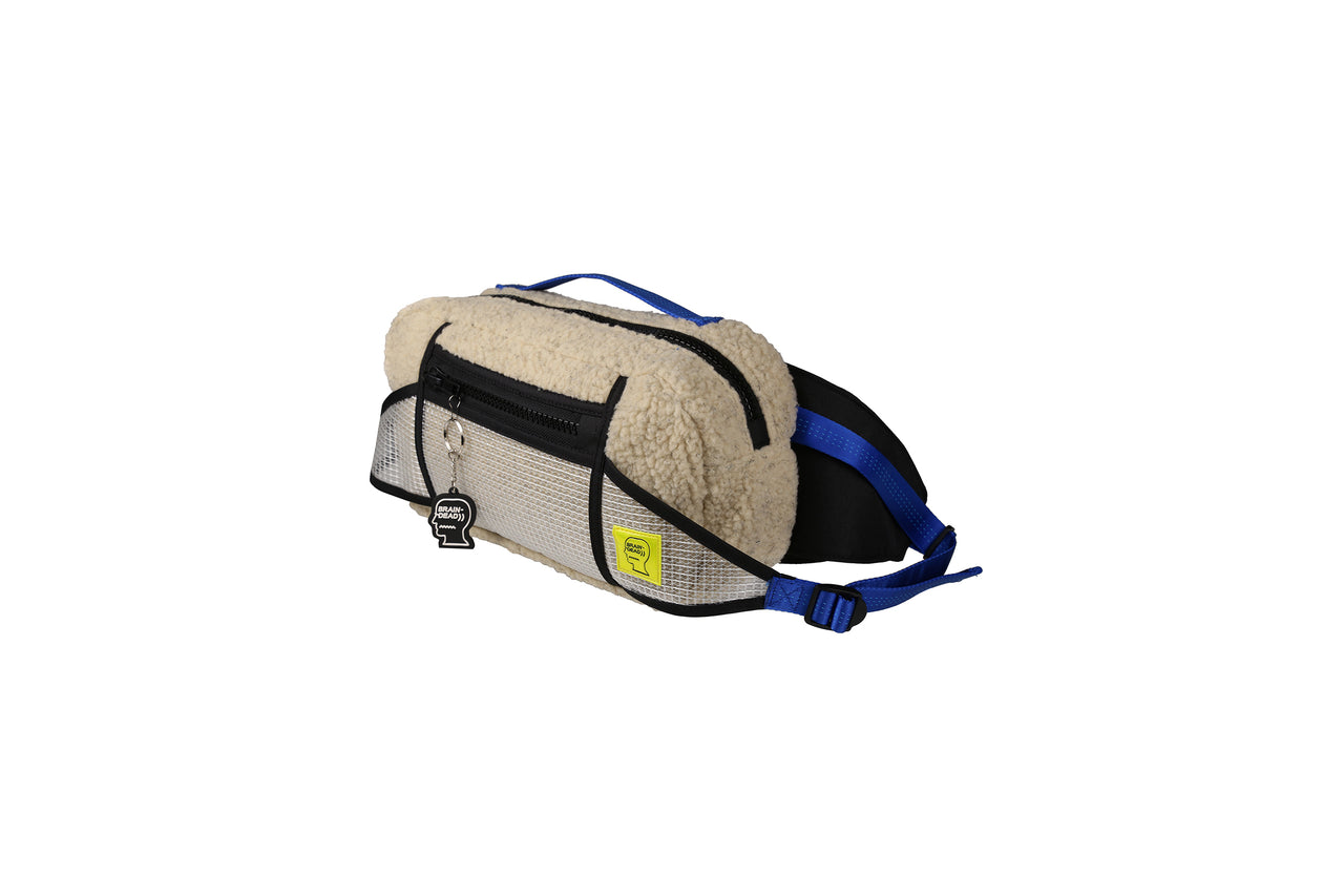 Braindead Sherpa Rush Hour Fanny Pack