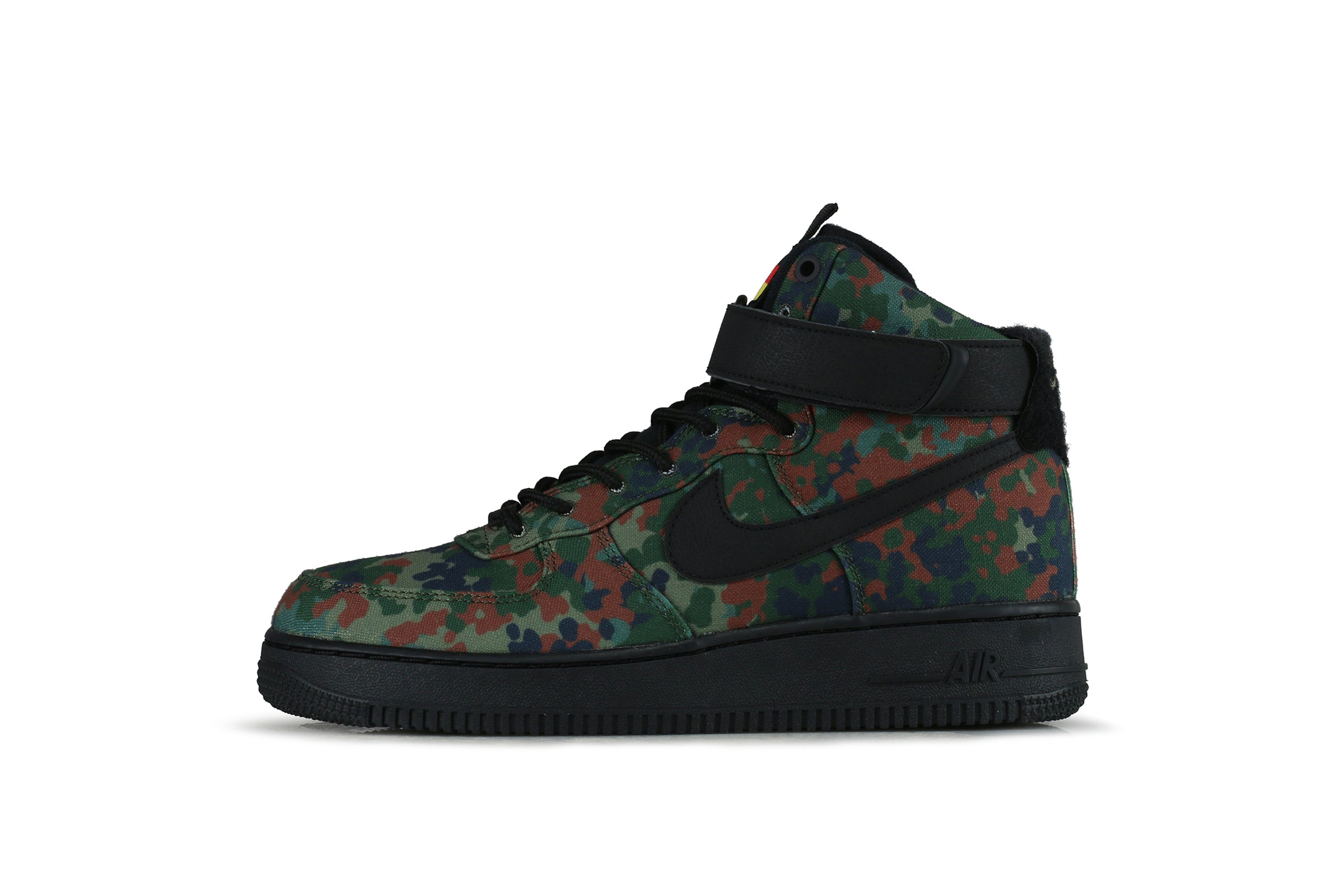"Nike Air Force 1 High '07 LV8 WE ""Germany"""