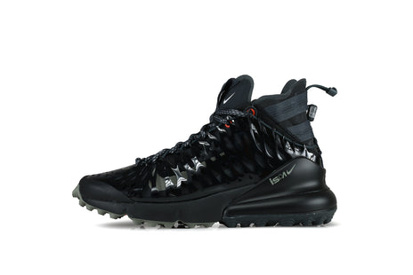 "Nike Lab Air Max 270 SP ISPA ""Black"""