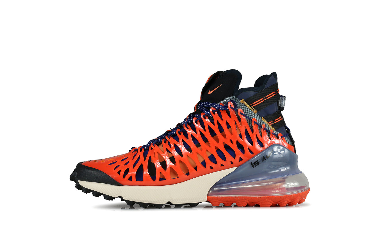 sale retailer 79d75 bdd23 Nike Lab Air Max 270 SP ISPA