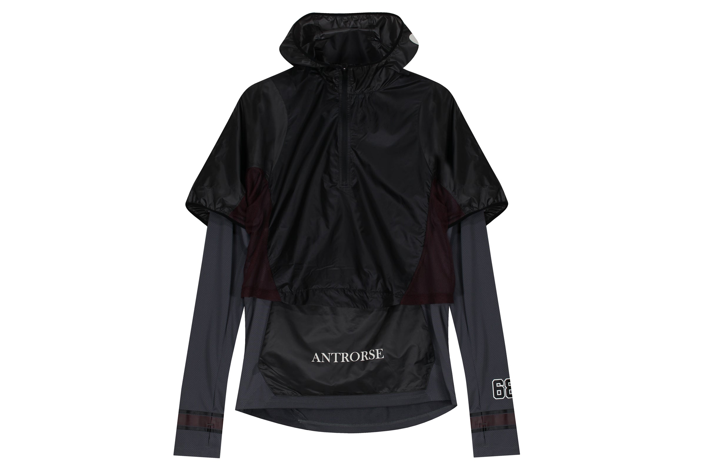 Nike Lab NRG Gyakusou Transform Jacket