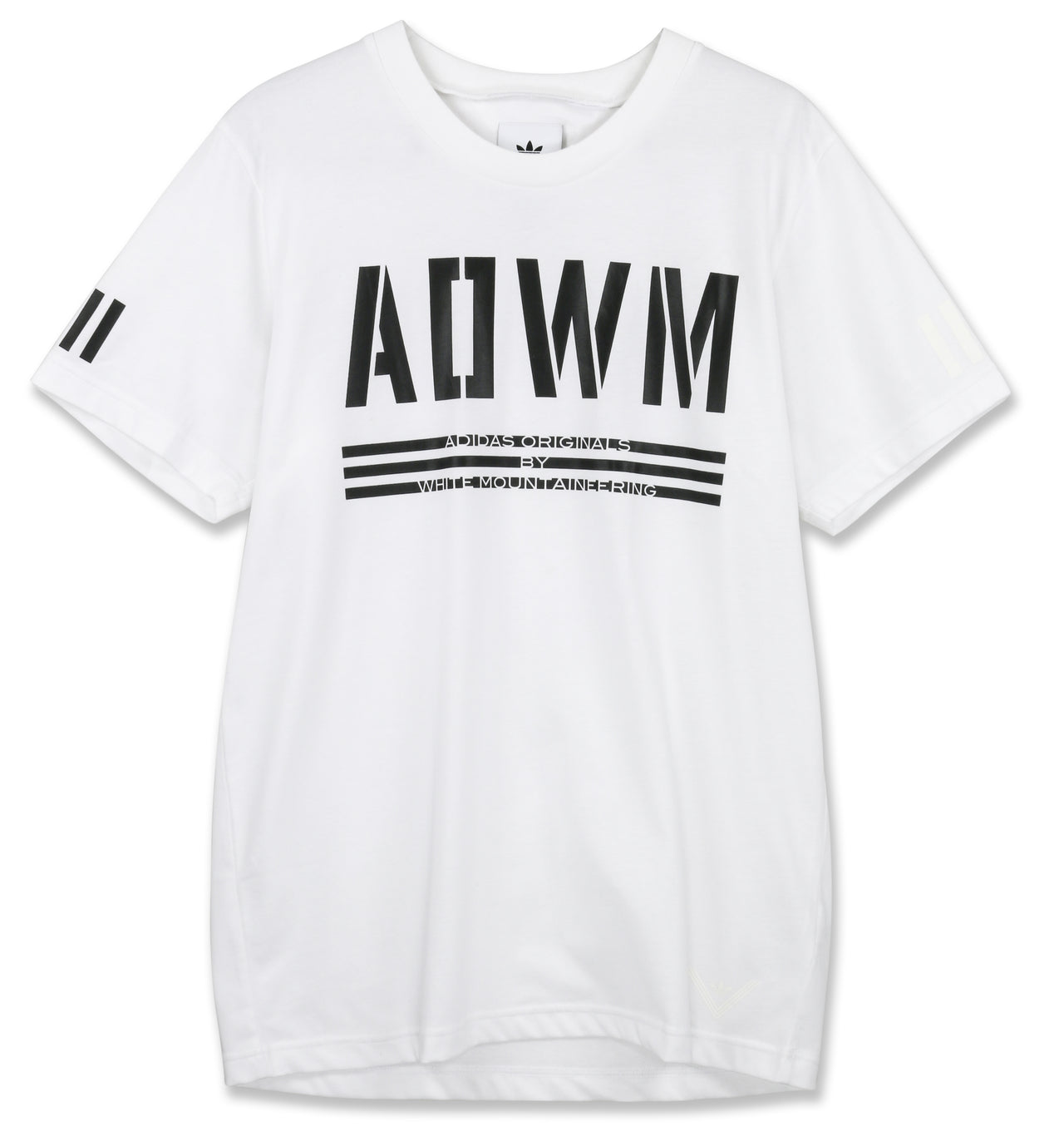 Adidas Tee x White Mountaineering