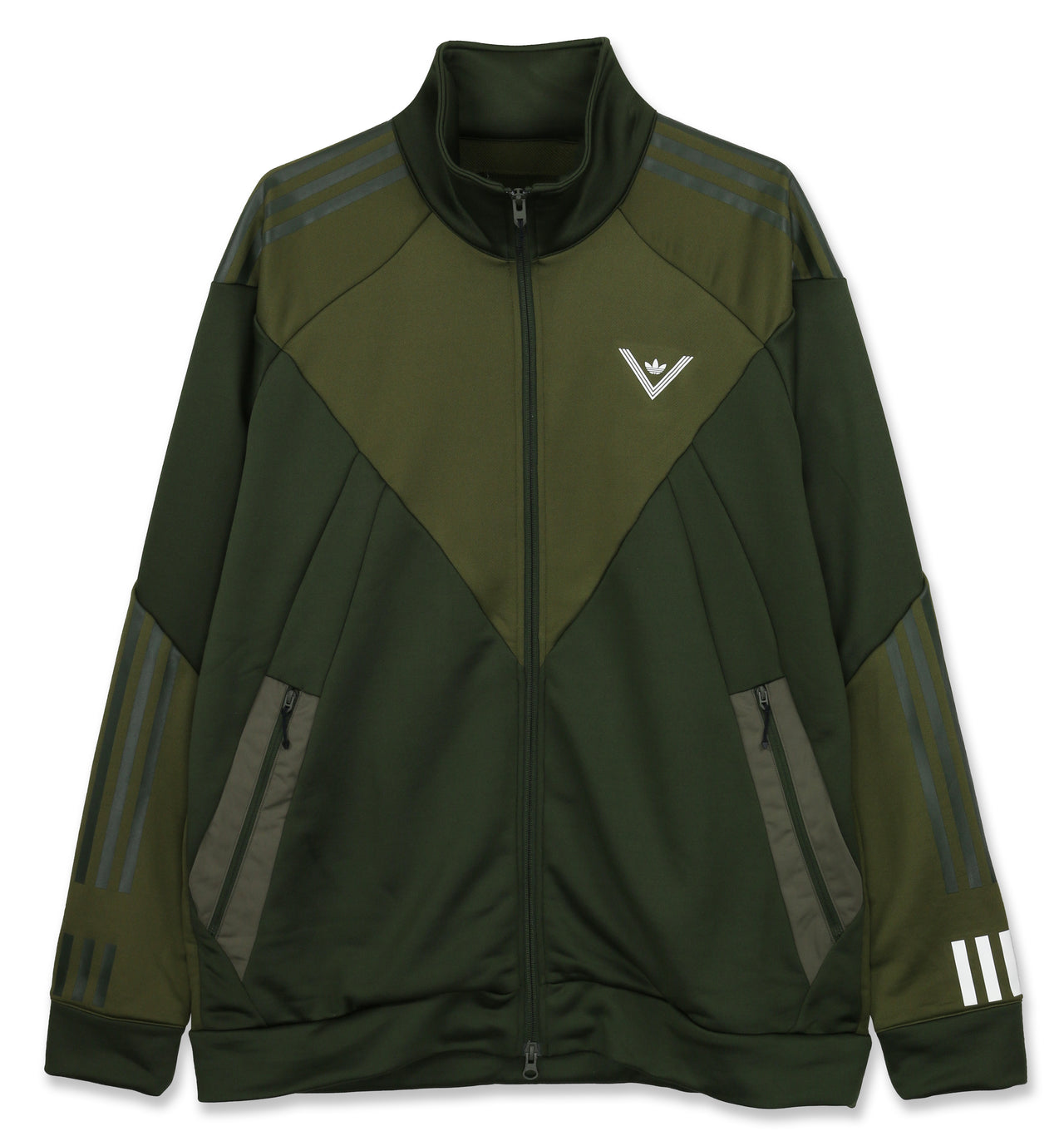 Adidas Track Top x White Mountaineering