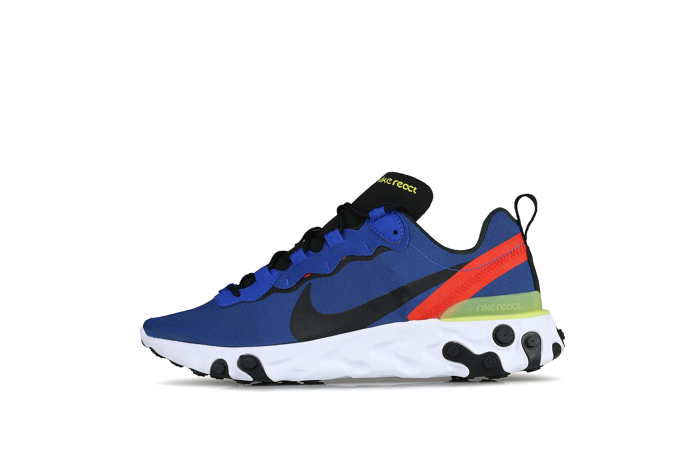 "Nike React Element 55 ""Game Royal"""